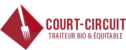 Court-Circuit – Catering Logo